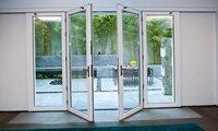 Exclusive Upvc Doors