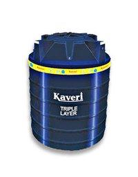 Triple Layer Tanks (Kaveri)