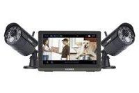 Mobile Video Surveillance System