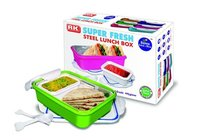 310 Lunch Box With Steel Inner