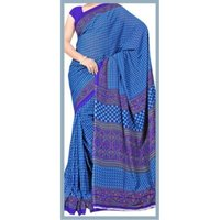 Uniform Designer Indian Ethnic Sarees