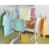 Stainless Steel Clothes Stands