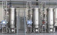 Multi Pressure Distillation Plants