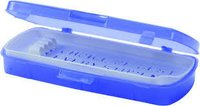 Plastic Pencil Box