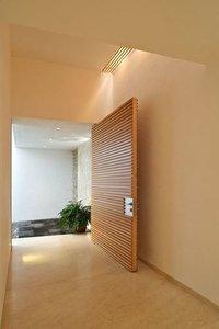 Smart Industrial Door Designing Services