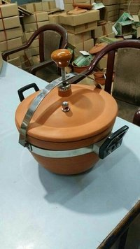 Terracotta Clay Cooker