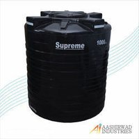 Home Plastic Water Storage Tank