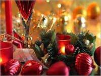 Christmas Decorative Items