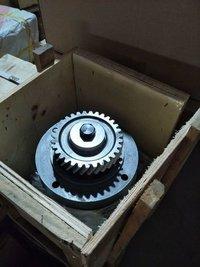 Engine Camshaft