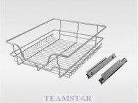 Kitchen Steel Basket
