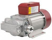 Electrical And Diesel Water Pump