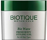 Biotique-Hair Styling Gel
