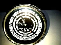 Tachometer For Ford Tractor