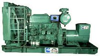 500 Or 750 Kva Silent Diesel Generator Sets Repair Hiring Services