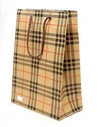 Paper Bag (Pb086 11 X 8 X 4)