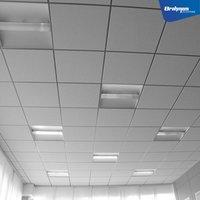T Grid False Ceiling