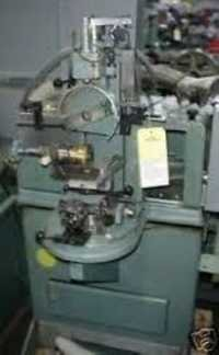 Diamond Cutting Machines