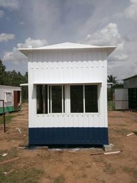 Office Cabins For Construction Sites