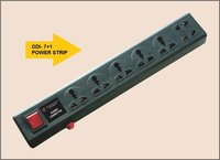 Oditronics Power Strip 7+1