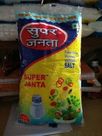 Super Janta Refined Iodized Salt