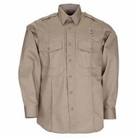 Poly Cotton Corporate Shirt