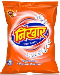 Nikhaar Power Plus Detergent