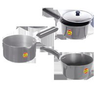 Steam Boiling Pans