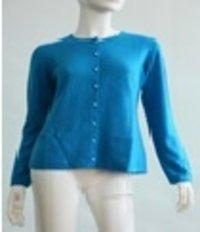 Mongolian Cashmere Cardigans