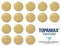 Topiramate Tablet