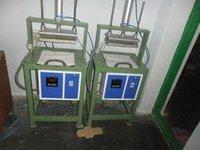 Sanitary Napkins Machine