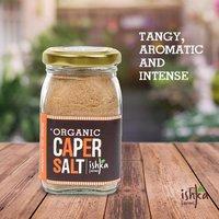 Caper Salt From Ishka