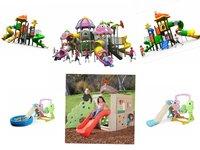 Plastic Amusement Toys