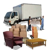 Household Goods Transport Service