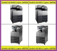 Sindoh Digital Photocopier N612 A3 Size