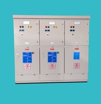 12kv Multi Panel Switchboard (Air Insulated With Ht Fuse Protection)
