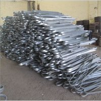 Galvanized Iron Strips For Earthing Purpose