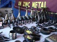 Handicraft Metal Casting