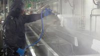 Industrial Cleaning And Hygiene Services