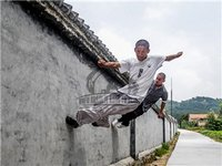 Traditional Chinese Martial Arts And Kung Fu Training Service