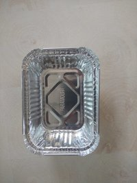 Aluminum Foil Container 210 Ml