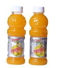 Rich Mango Flavored Drink