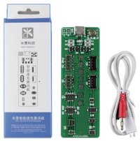 Phone Battery Activation Charge Board