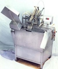 Ampoule Packing Machine