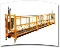 Suspend Rope Platform Hire Services