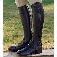 Horse Riding Half Chaps