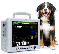 Vet-12j 12.1 Inch Patient Veterinary Machine