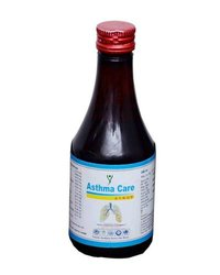Asthma Care Syrup