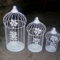Fancy Bird Cages