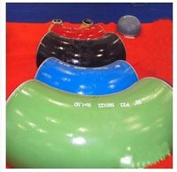 Colored Pipe Elbows