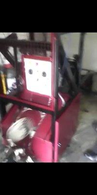 Heavy Duty Paper Plate Making Machines